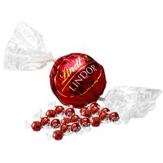 Tesco Lindt Milk Chocolate Maxi Ball