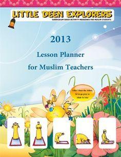 Islamic Homeschooling on a Budget