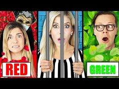 rebecca zamolo - YouTube Rebecca Zamolo, Giant Games, Brent Rivera, He Is Able, Staying Alive, You Are The Father, Going To Work, One Color, Youtubers