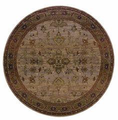 Oriental Weavers Kharma 836Y Rugs   Rugs Direct