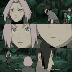 """❀サスサク❀ on Twitter: """"SASUSAKU MOMENT!!!!! #Naruto #Episode372 ..."""