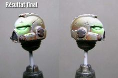 CoolMiniOrNot Forums - Really handy explanation of pre-shadingm OSL and chipping effects.