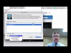 Save and Transfer YouTube Videos to an iPad- this is helpful for the times I want to show a video from youtube and don't have Internet access. | iPad with Wes.