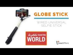 Be Globe and Travel The World! Here is a very good selfie stick for your holidays, and great gift for yourself our your special friends. I've read all the reviews are fantastic 5 stars!  Available in the US and also in UK and EU: http://www.amazon.co.uk/Selfie-Premium-Quality-Built-In-Shutter/dp/B017NN1A2S