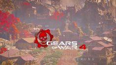 Gears of War 4 * Kampagne Koop * Akt 1 Kapitel 4 - LEICHTE VERZÖGERUNG