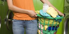 7 Ways You're Doing Laundry Wrong                                                                8 Reasons You Need A Mess Of 'Mom