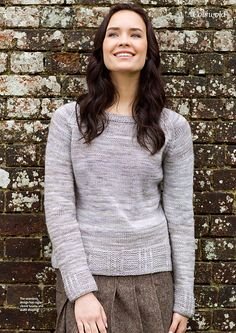 Ravelry: Project Gallery for Cotswold pattern by Katya Frankel