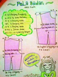 New sewing techniques dress fashion design ideas Sewing Lessons, Sewing Class, Sewing Basics, Sewing Hacks, Sewing Tutorials, Sewing Tips, Sewing Patterns Girls, Clothing Patterns, Tandoori Masala
