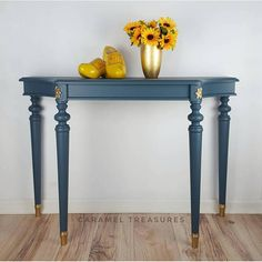 Check out this item in my Etsy shop https://www.etsy.com/listing/552857765/hallway-console-table-upcycled-table