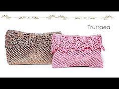 (코바늘무늬)전설의 쟈스민 스티치 도전합시다 #Jasmine stitch #Crochet [김라희]kimrahee - YouTube