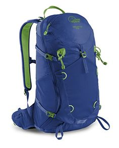 Lowe Alpine Eclipse 25 Backpack  Olympian Blue *** Want to know more, click on the image.