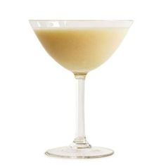 Four Ingredient Cocktails: Vanilla Pear-tini | Rachael Ray Mag