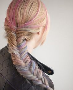 Most Beautiful Long Braided Hairstyles 2015