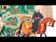 History of the Ottoman Traveler known as Evliya Çelebi Vodcast