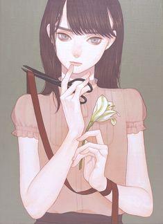 ❤by Mayumi Konno Anime Yugioh, Anime Pokemon, Anime Art Girl, Manga Art, Amazing Drawings, Art Drawings, Anime Quotes Tumblr, Anime Body, Angel Manga