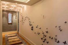 дизайн узкого коридора оформление стен: 14 тыс изображений найдено в Яндекс.Картинках