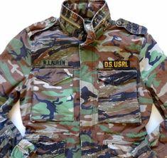 Denim-Supply-Ralph-Lauren-Men-Military-Army-Camo-Patchwork-Rustic-Field-Jacket