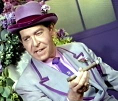 Batman 1966 TV Series | Louie the Lilac (Batman 1966 TV Series) - DC Comics Database