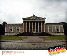 München | #3-04. (3)안티켄잠룽 :: der Reisende - Travels in Germany