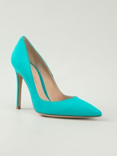 Gianvito Rossi Classic Pumps - Biondini Paris - Farfetch.com