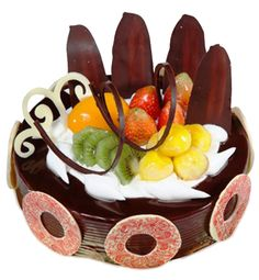 Order Delicious Cakes Online In Hyderabad