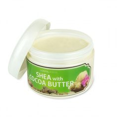 #CoastalScents 100% Natural African Shea with Cocoa Butter is an ultra-rich, creamy blend of amazing hydration for skin and hair ... for ONLY $12.95!!! Buy it now, at www.CoastalScents.com.