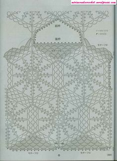 Fabulosas Blusas Tejidas a Crochet con Patrones