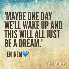 Eminem :)