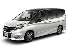 Nissan Serena e-Power Highway Star '2017