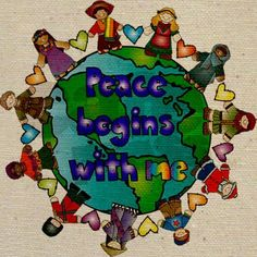 Peace Yoga Theme and Ideas