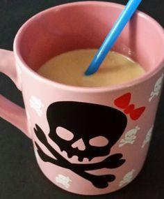 discovered at nerdinthebrain.com Tea, Mugs, Coffee, Tableware, Kaffee, Dinnerware, Tumblers, Tablewares, Cup Of Coffee