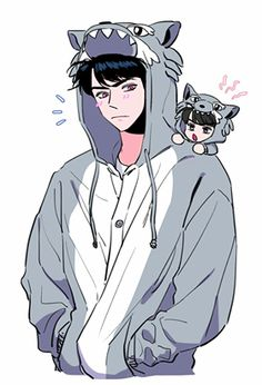 Exo Anime, Anime Guys, Anime Art, Sehun, Character Art, Character Concept, Character Design, Chibi, Exo Fan Art