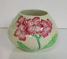 Carlton Ware, Clarice Cliff, Pink Hydrangea, Winter Outfits Women, High Class, Teapots, Cup And Saucer, Tea Time, Bowls