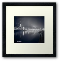 Available on Premium canvas, Framed print, Metal print and more... Feel free to share that Artwork on Facebook / Twitter / Stumbleupon / Pinterest / google+ or more... Thanks ;)