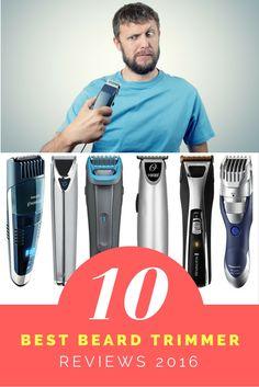 Top 10 Beard Trimmer Reviews 2016 #bestbeardtrimmerreviews #bestbeardtrimmer #Bestelectricrazor just go to : http://www.beardtrimmerreviews.net/