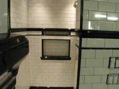 Tile Baseboard Bathroom Remodel Pinterest Baseboards