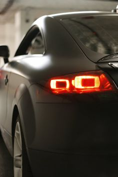 Audi Tt, Mk1, Future Car, Car Ins, Matte Black, Cars And Motorcycles, Vancouver, Automobile, Motorbikes