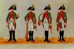 Costuming Terms Cocked Hat/Tricorn Hat with plumes: A hugely popular style of hat during the 18th century. Feathers were more common in military hats.