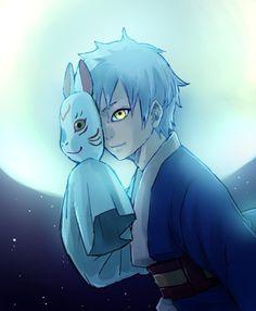 Mitsuki #Naruto