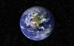 Their are eight planets in our solar system and this Article documents them along with facts, pictures, videos and other information about space. NASA is improving space technology every year. Earth And Space, Our Planet, Planet Earth, Sciences Po Paris, Photo D Art, World Globes, Our Solar System, To Infinity And Beyond, Earth Day