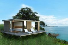 Crib Coolhouse - Cool House