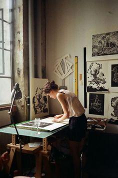 7 consejos de Rufino Tamayo para jóvenes artistas pretenciosos