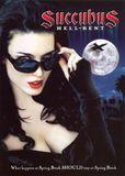Succubus: Hell Bent [DVD] [English] [2006]