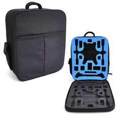 Find More Parts & Accessories Information about YUNEEC TYPHOON H480 Backpack…