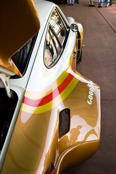 desertmotors: Porsche 911 RSR