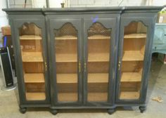 Want To Make Top Of China Hutch Repurposed Cabinets Hutches Pinterest And Repurpose