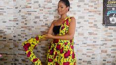 african attire skirts \ african attire ` african attire for men ` african attire head wraps ` african attire dresses ` african attire for women outfits ` african attire traditional ` african attire skirts ` african attire for kids Short African Dresses, Latest African Fashion Dresses, African Print Dresses, Ankara Dress Styles, African Print Clothing, African Print Fashion, African Fashion Traditional, Whatsapp Videos, Looks Chic
