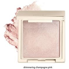 Powder Highlighter ❤ liked on Polyvore featuring beauty products, makeup, face makeup and face powder