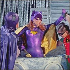 Real Batman, Batman Tv Show, Batman Tv Series, Batman 1966, Batman Comics, Batgirl Pictures, Adam West Batman, Robin The Boy Wonder, Batgirl Cosplay