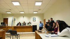 Comodoro Rivadavia Solís y Kesen culpables autor y cómplice por homicidio simple de Expósito Moreno - El Diario Nuevo Dia